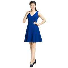 TianaB纽约典雅连衣裙