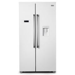 奥马526升带水箱双开门冰箱 货号121254