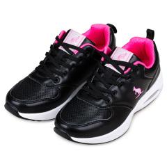 意大利袋鼠气垫功能女士运动鞋  货号121536