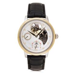 上海牌陀飞轮诞生222周年腕表 货号121829