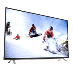 东芝43英寸4K智能液晶网络电视 货号122323