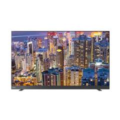东芝75英寸4K智能液晶网络电视 货号122346