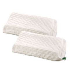 太宝宝泰国原装进口高纯乳胶枕 货号122356