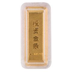 央广购物专供投资金条50克 货号123190