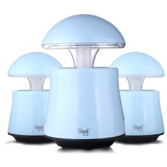 顺迪LED吸入式灭蚊灯家庭组 货号123352