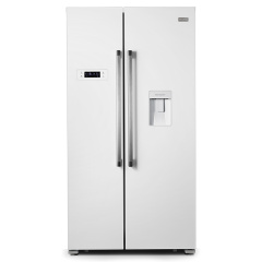 奥马526升带水箱双开门冰箱 货号123885