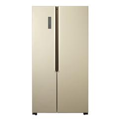 奥马455升风冷无霜双开门冰箱 货号123923
