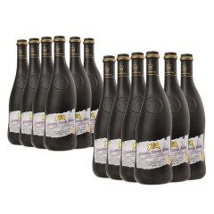 法国白马歌徳干红葡萄酒超值组 货号124120