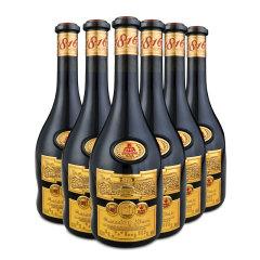 法国进口柯诺威AAA红酒甄选组 货号124157