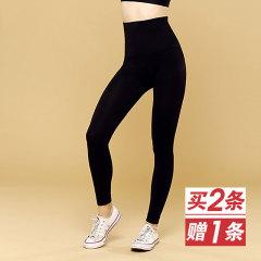 歌拉茉超高腰远红外塑腿裤