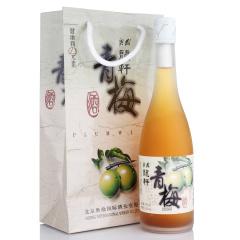奥鼎青梅酒果味酒 2瓶装