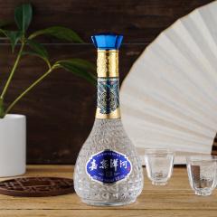 嘉宾洋河G10 42度浓香型白酒500ml