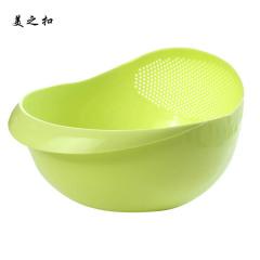 美之扣淘米篮洗菜沥水淘米器