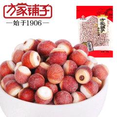 方家铺子 红芡实(精中500g)*2袋