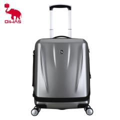 爱华仕PC拉杆箱硬箱万向轮20寸登机箱24寸旅行箱行李箱商场同款
