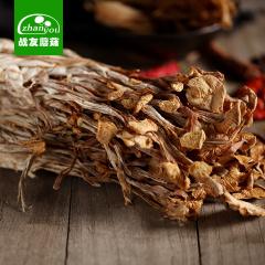 战友蘑菇 天然干货 金针菇 农家自产150g