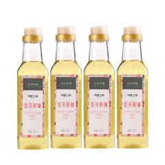戈壁工坊红花籽油300ml*4