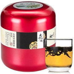 瓯叶 大红袍茶叶 武夷岩茶茶叶 乌龙茶 50克/罐