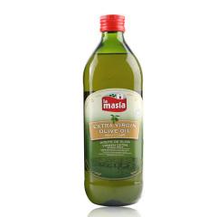 西班牙原装进口欧蕾特级初榨橄榄油1L