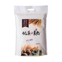 5KG老农禾面粉