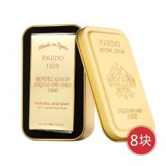 西班牙PARDO黄金手工皂