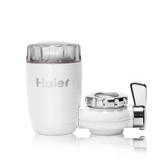 海尔HT101-1 水龙头净水器 台式净水机家用厨房净水过滤器