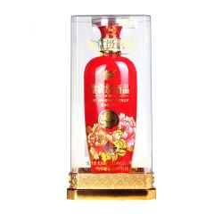 泸州老窖鉴赏级酒品8/N 浓香型500ml