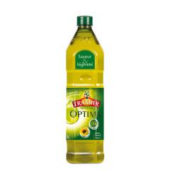 特迷尔西班牙进口橄榄葵花油1000ML非转基因冷榨食用油
