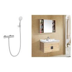 浴室柜恒温花洒套组