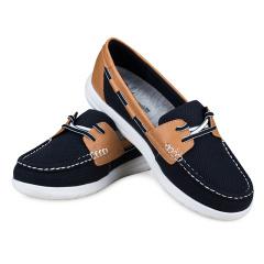 Clarks云佳可林维斯塔休闲女鞋