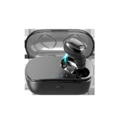 Viken(维肯)mini02 带充电仓单耳迷你蓝牙耳机