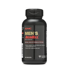 GNC/健安喜 男性精氨酸强化营养片(90片)