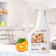 ISACCO厨房去油清洁喷雾500ml/瓶