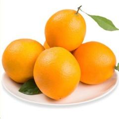 【新鲜水果】赣南脐橙小果 5斤装 单果60-70mm