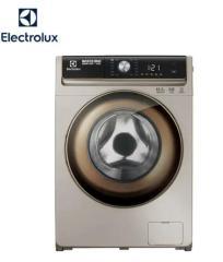 伊莱克斯EWW14853TG  智能滚筒洗衣机  香槟金