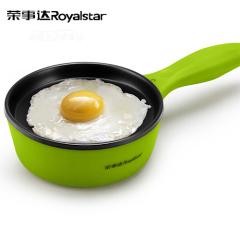 荣事达/Royalstar 黑晶涂层 煎蛋器 电饼铛JDQ-03A