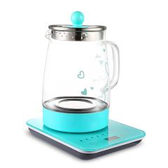 荣事达(Royalstar)mini系列 养生壶YSH1208M全自动加厚玻璃电煮茶壶
