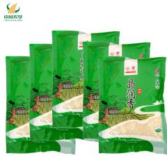 【中国农垦】光明米业 晶润香大米500g/袋*5