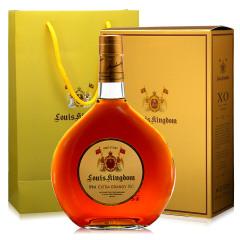 法国洋酒  路易王朝XO白兰地 法国原瓶进口 洋酒礼盒700ml*1瓶