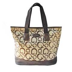 伊法兰妮时尚休闲购物袋 CBM0987(2色可选)