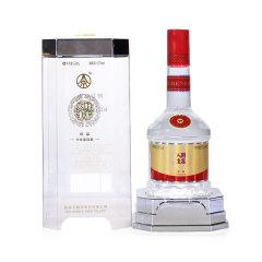 52度财富人生 珍品酒500ml 浓香型白酒 单瓶 宜宾五粮液股份有限公司出品