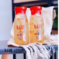 王小珥 木瓜鲜炖银耳羹 198g*6瓶