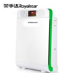 荣事达(Royalstar)负离子空气净化器RS-JC81R超静音运行