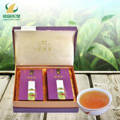 【中国农垦】广西 大明山 黄金龙乌龙茶 礼盒装 250g