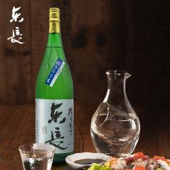 日本原瓶原装进口东长生榨清酒(季节限定品)1800ml