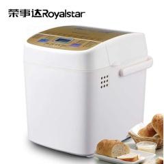 荣事达(Royalstar)面包机RS-MB116超长预约