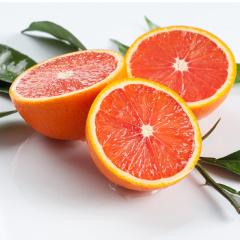 【中华红血橙】宜昌秭归血橙脐橙橙子  9斤   产地直发  包邮
