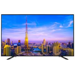 东芝86英寸平面4K智能AI电视