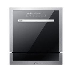 美的(Midea)家用嵌入式 智能洗碗机WQP8-3906B-CN 8套碗