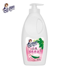 洁宜佳内衣手洗皂液1kg*2